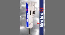 Marteau Brise Roche C2 Compact Silencieux