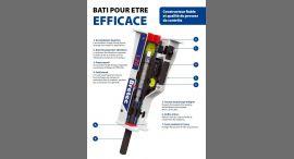 Marteau Brise Roche L30C Silencieux